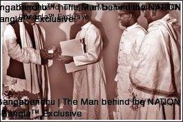 ArchbishopGangulyWithSheikhMujib