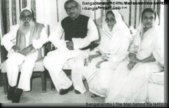 bangabandhu-with-his-parents-and-wife