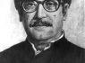 The founding father of Bangladesh Sheikh Mujibur Rahman (1920-75)