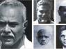 Execution of five killers of Bangabandhu