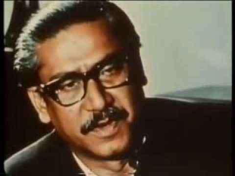 bangabandhu-1971