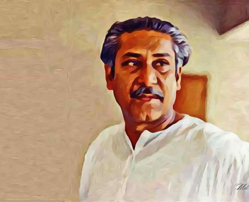 bangabandhu-the man